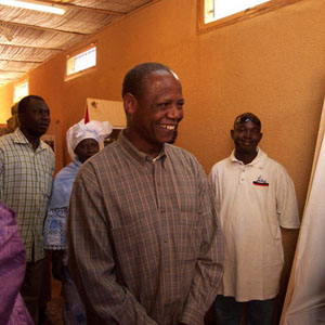 Youssouf Sogodogo