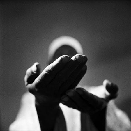 Tirailleur nigérien à Maradi au Niger, janvier 2008 © Philippe Guionie